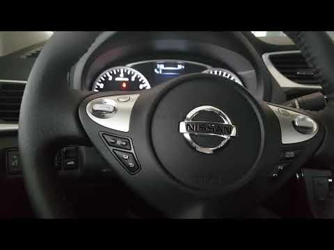 Avaliação Nissan Sentra SL 2018 | Top Speed | Doovi