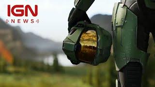 Halo Infinite Confirms 4-Player Split Screens - IGN News