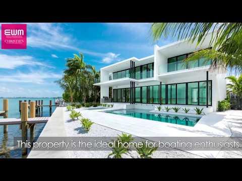 2614 Biarritz Dr , Miami Beach, Florida 33141
