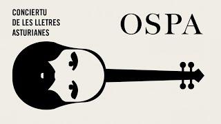 Conciertu de les Lletres Asturianes
