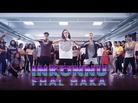 Inkonnu - Fhal Haka | Dance Choreography