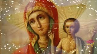 Владычице моя, Нечаянная Радость!!! Трогательно-красивая песня-молитва на стихи Татианы Лазаренко