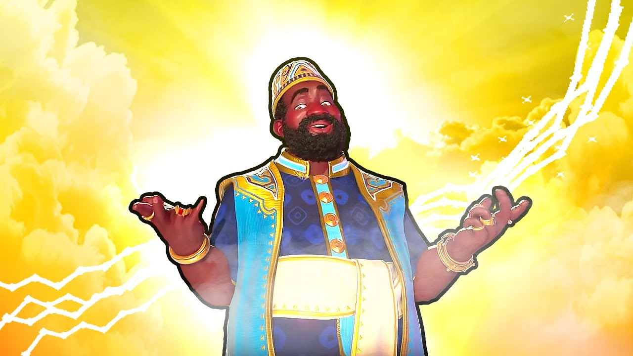 HOW TO REALLY PLAY CIV 6 - Sid Meier's Civilization is a perfectly balanced game with no exploits