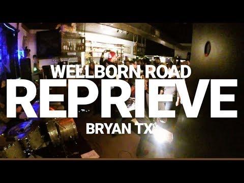 Wellborn Road - Reprieve