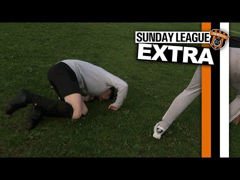 Sunday League Extra - OH NO SHE DIDN'T