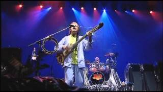 Yes In Birmingham (2003) Part 4- In The Presence Of