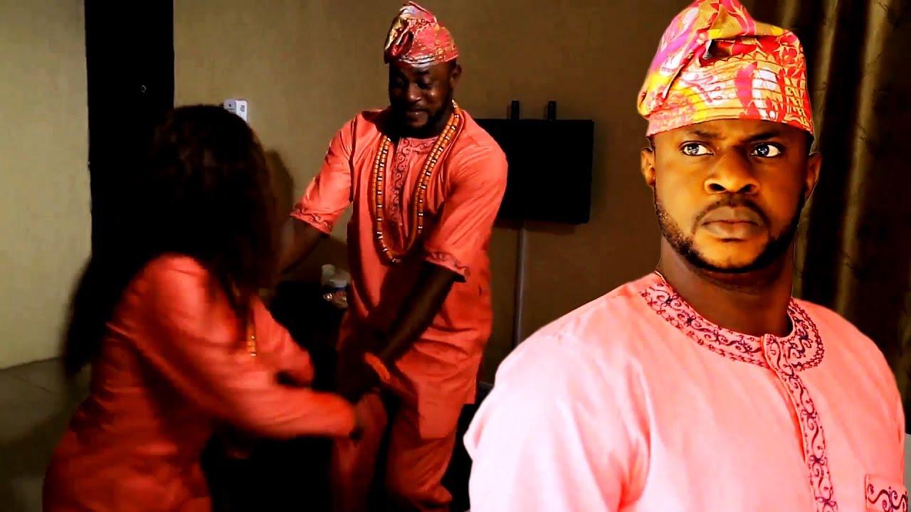 Download Oko Orun Latest Yoruba Movie 2017 Drama Starring Odunlade Adekola | Victoria Kolawole