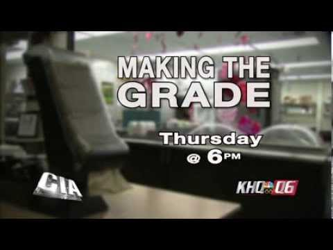 Center For Investigative Action: Making the Grade