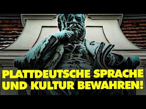 Plattdeutsche Sprache und Kultur bewahren!
