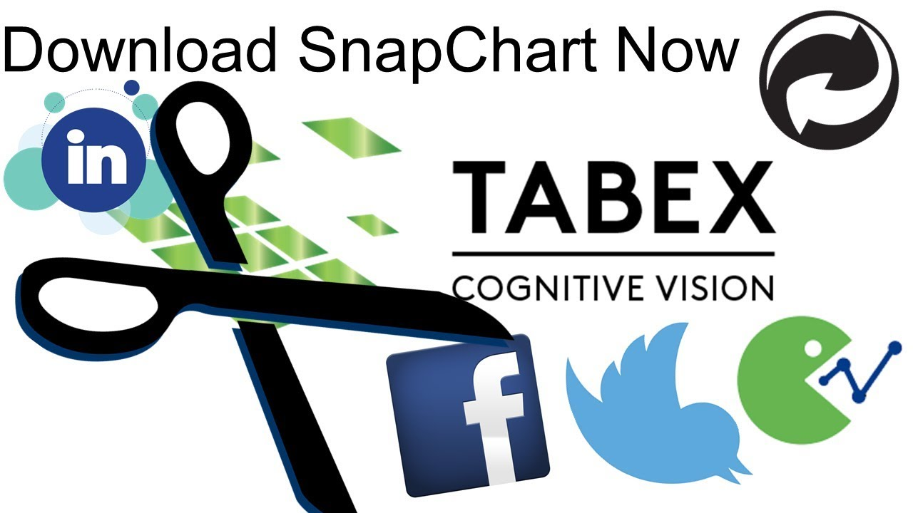 download snap chart
