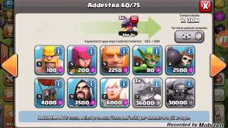 CLASH OF CLANS #2:Come prottegere l'elisir nero e elisir