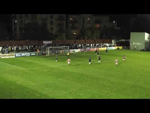 GOALS | Saints 3-0 Wexford (17/09/21)