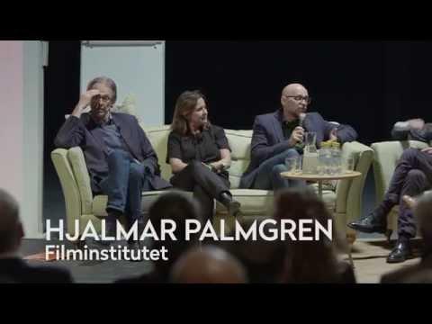 Nya ramar – nya möjligheter? Filmpolitik på Nostradamus höstseminarium 2015