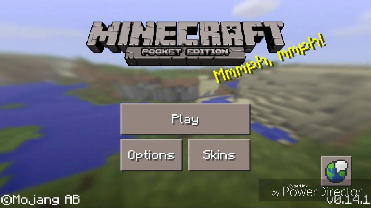 How to fix ps4 controls on minecraft pe