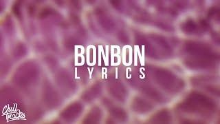 Gambar cover Era Istrefi ft. Post Malone - Bonbon (Lyrics)