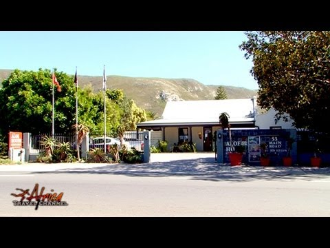 Aloe Guest Lodge Accommodation Hermanus South Africa - Africa Travel Channel