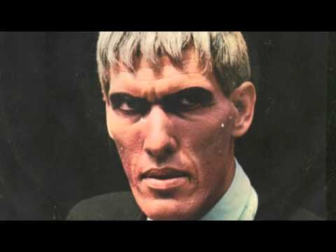 ted cassidy how did he die