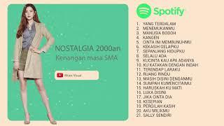 Download Spotify Lagu Pop Indonesia Tahun 2000an Paling Populer Pada Masanya   Lagu Nostalgia Tahun 2000an