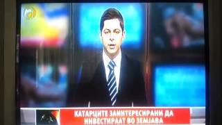 Порно во вестите на ТВ Алфа!!!