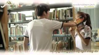 [Vietsub] What My Heart Wants To Say - LeL ft Linzy @ Highschool Love on OST
