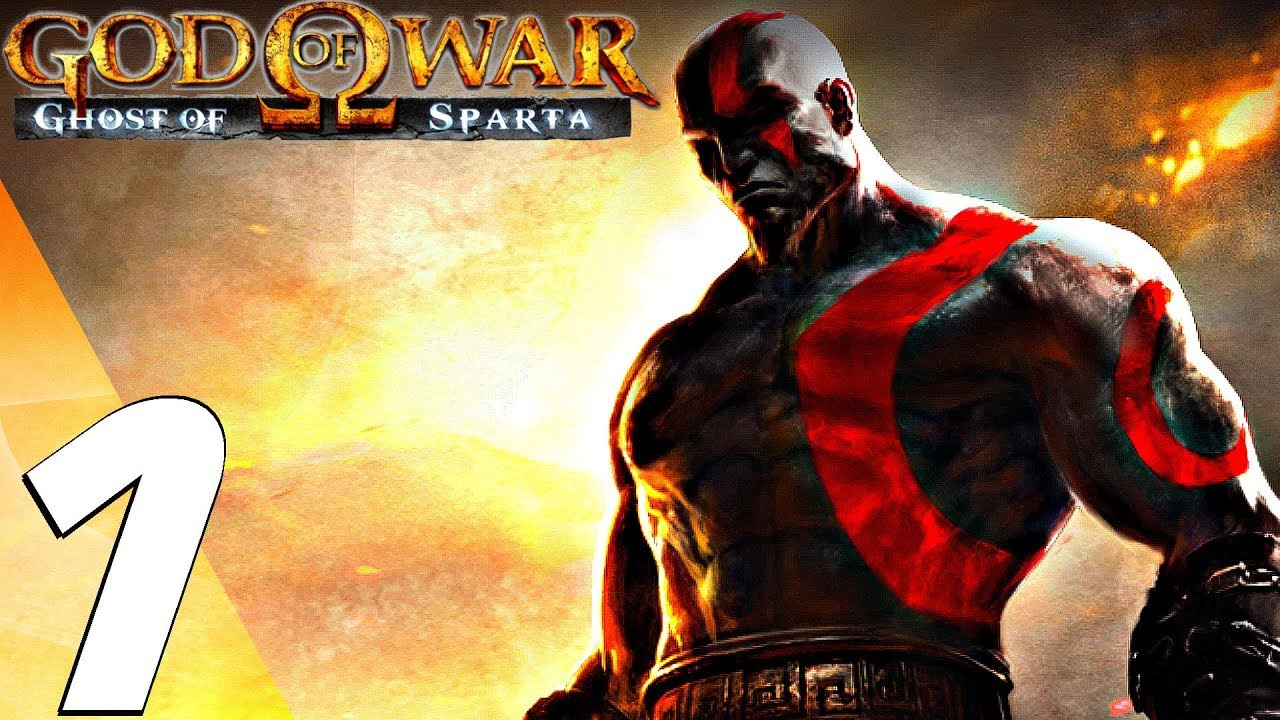 God of War Ghost of Sparta HD - Gameplay Walkthrough Part 1 ...