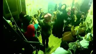 رقص محجبات اخر حلاوة