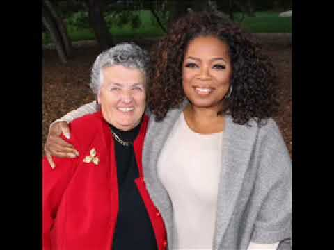 Oprah's SuperSoul Conversations Podcast - Sister Joan Chittister: Change the World