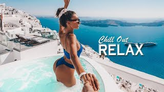 Deep House Relax • 24/7 Live Stream | Summer Deep House \u0026 Tropical House Chill Out | Summer Mix