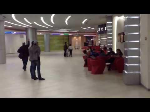 Dalma Garden Mall Cinema Star