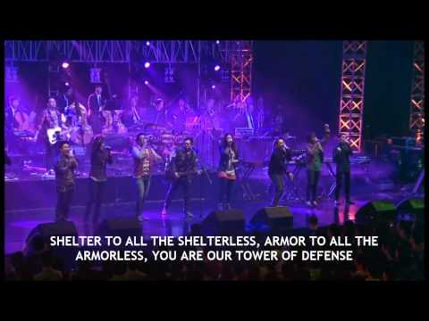 'OPEN THE SKY' JPCC Worship/True Worshippers | HD