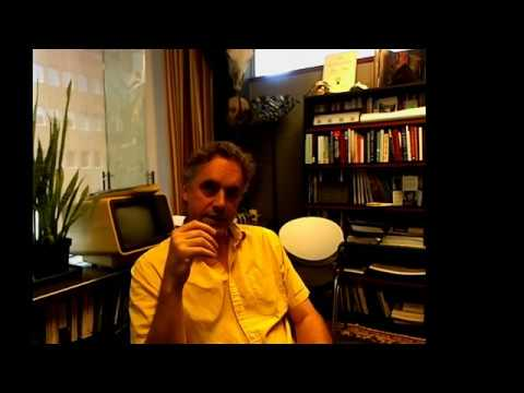Jordan Peterson - Finding Your True Passion Is A Cliché