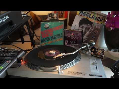 Hank Mizell  Kangaroo Rock   wwwkingralphradiocom