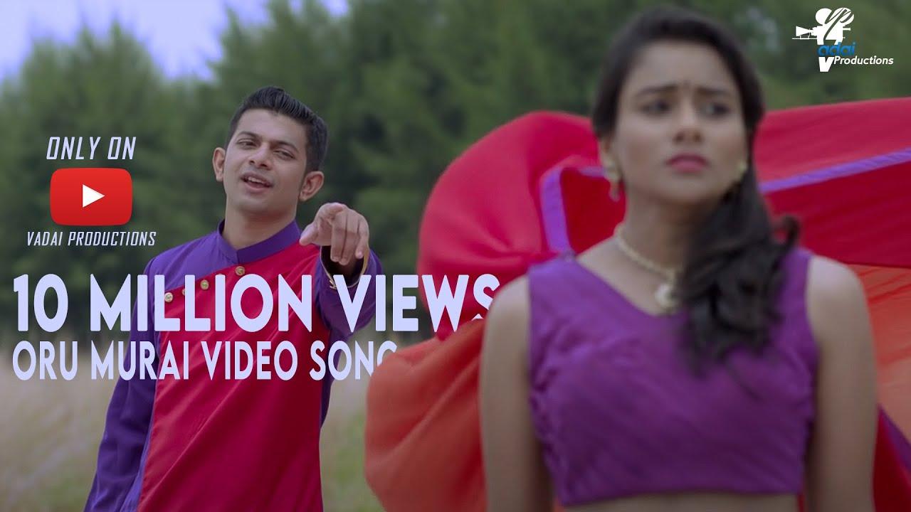Download VENPA - Oru Murai (Video Song) | Sudhanesh, Sri Vithya, Varmman Elangkovan
