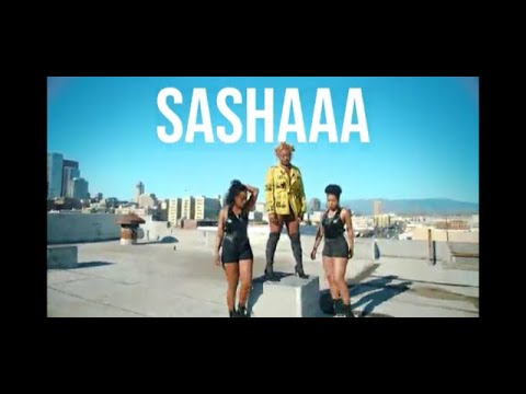 WHAT IF I TOLD YOU THERE'S MORE ? Official Music Video  by SASHAAA
