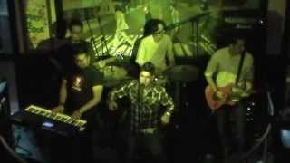 Tiki - Square Rooms (Cover Al Corley) en Hard Rock Cafe