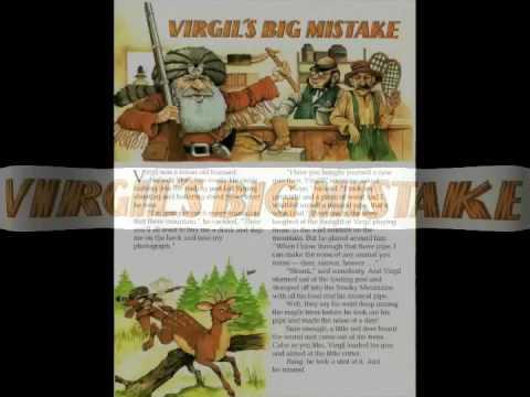 Virgil's Big Mistake