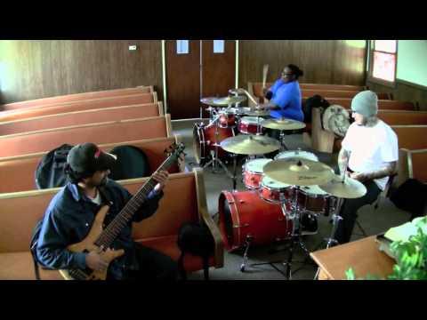 Shed Session- Lamar Brooks Estevan Rodriguez Bryan...