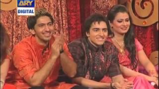 Ali Hassan & Irfan Malik Eid Special Episode wmv   YouTube