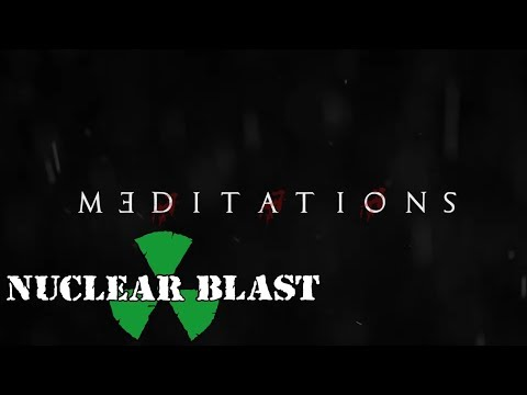 KATAKLYSM - 'Meditations' (OFFICIAL TRACK-BY-TRACK #1)