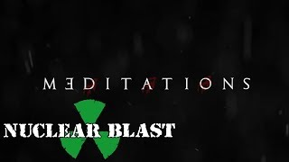 KATAKLYSM - \'Meditations\' (OFFICIAL TRACK-BY-TRACK #1)
