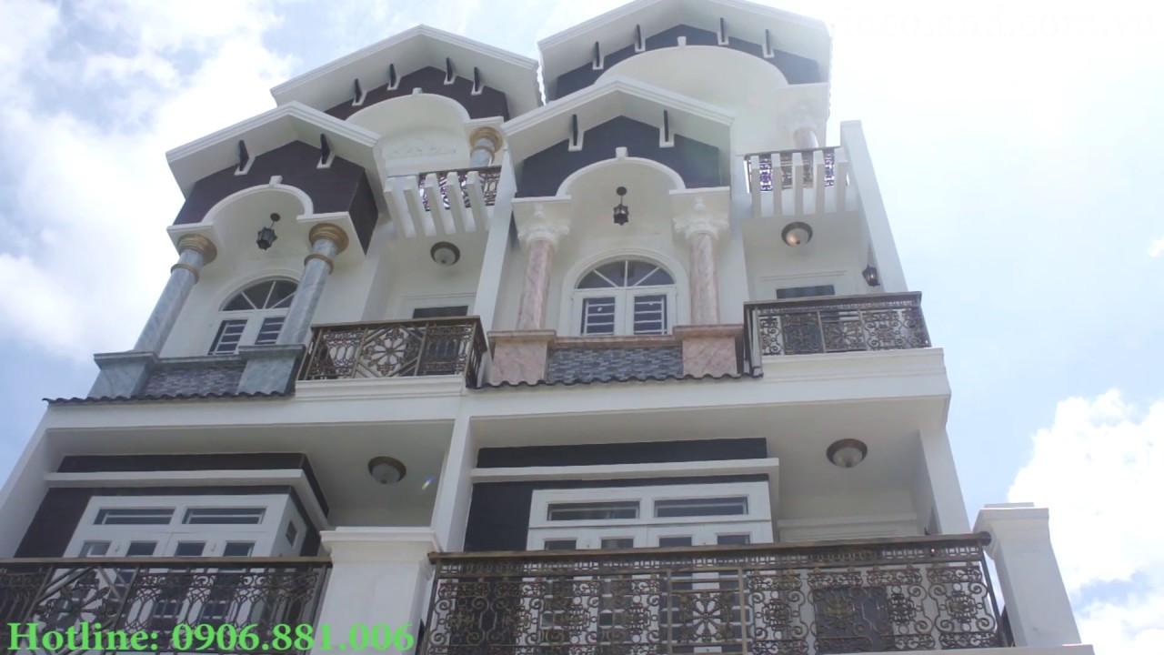 Nhà Đẹp Quận Bình Tân | Đường Lê Trọng Tấn | Videoland.com.vn
