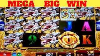 🔥MEGA BIG WIN🔥 DRAGON TREASURE Slot | Fantastic Session | MASSIVE SLOT WIN | Live Slot Play w/NG