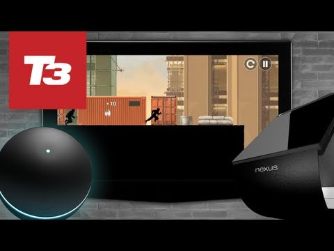 Google plans new Gaming System? Android console, Smartwatch and Nexus Q Rumours