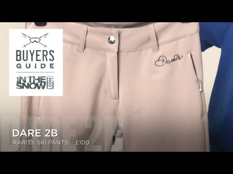 Dare2b Rarity Pant Review InTheSnow. Women s outdoor clothing ... dc67740c1