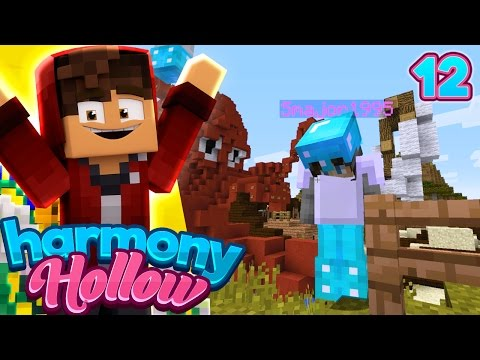 Minecraft: Harmony Hollow SMP! Ep. 12 - I'm Being SUED...