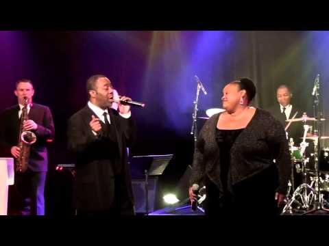 Let's Stay Together - Best Westchester Wedding Band - The Kazz Music Orchestra