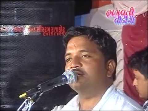 Mahakali Maa No Mandvo || Jivrajbhai Kundhia