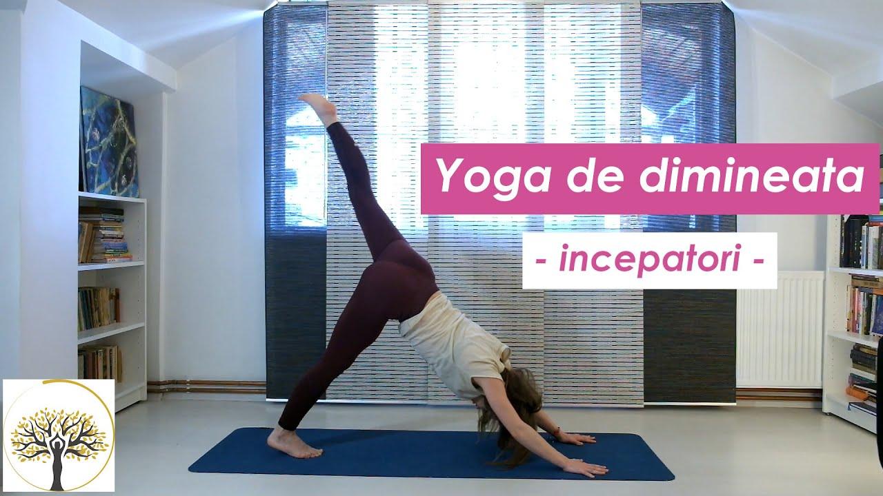 este posibil să se vindece yoga în vopsire)