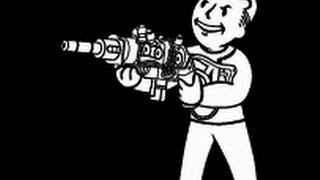 Энциклопедия мира Фаллаут - Энернетическое оружие Часть 2