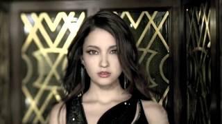 TV CM Meisa Kuroki feat. KATE Channel dedicated to Kuroki Meisa; ai...